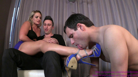 Cuckoldress Cameron and Friends 2016