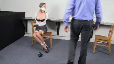 Star - Seducing the Boss