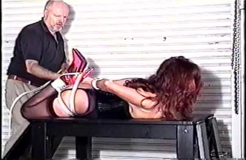 Devonshire Productions bondage video 62