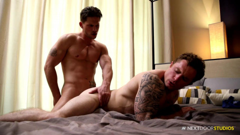 Markie More and Roman Todd - Special Service