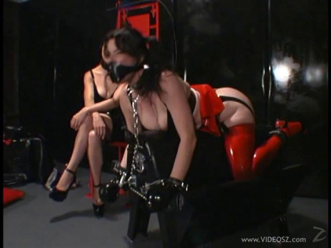 Submission vol.2 scene2