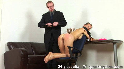 Gold Full Collection Spanking Them. Part 2.