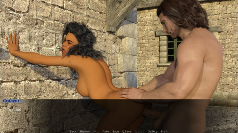 Medieval Times New Chapter 4