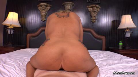 49 year old slutty dirty sex talk MILF - E301