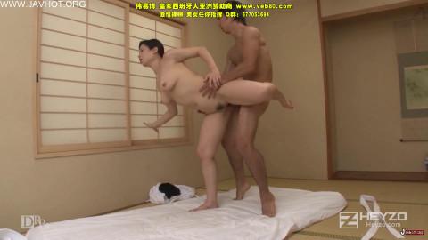 Heyzo Part 00592 Miki Kanzaki