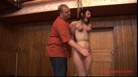 Breasts In Pain Perfect Hot Magic Gold Vip Collection. Part 1.