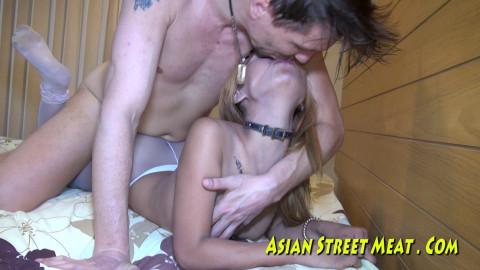 AsianStreetMeat - Ginger