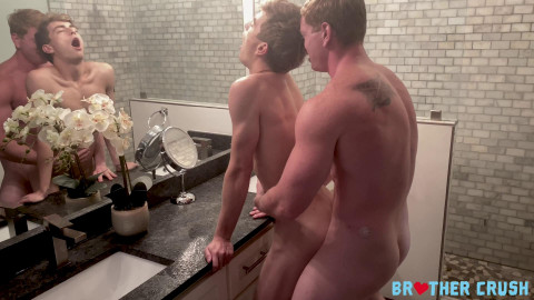 BrotherCrush Kyle Connors & Jesse Bolton - Brotherly Curiosity