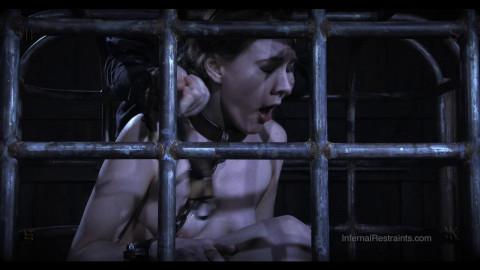 IR - Sierra Cirque - Creep Induction
