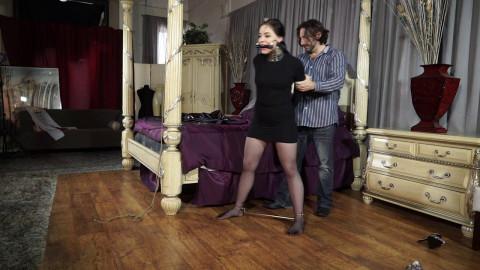 Anna perverted pleasure