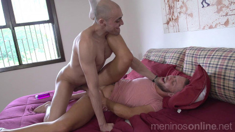 Leo Felipo and Cristopher - Bareback