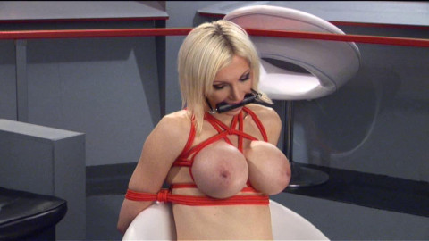 Wonderfull Nice Magic Hot Perfect Collection Sexy Boobs Tied Up. Part 1.