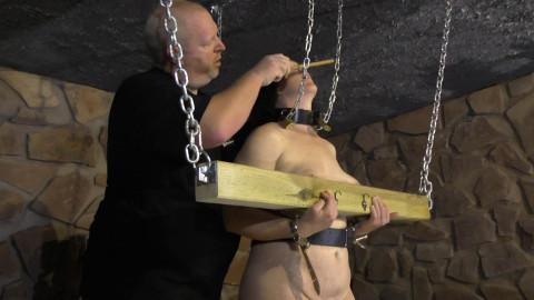 Master of Pain - Tiny Tits & Nipple Torture for Minuit