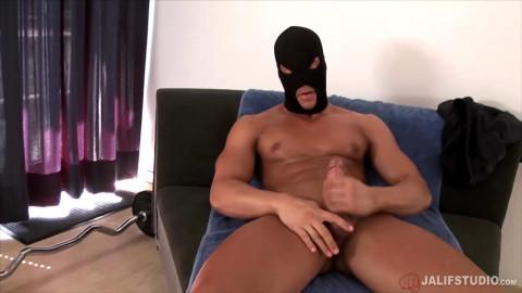 Muscle Mask