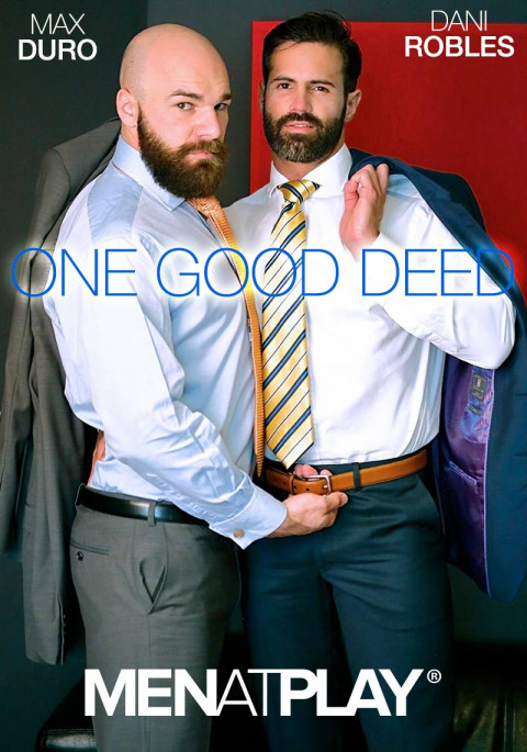 MenAtPlay - One Good Deed