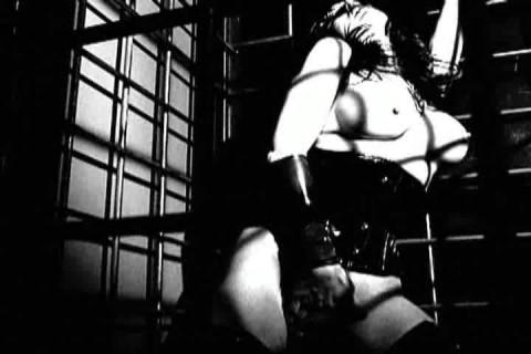 Enslaving Sasha