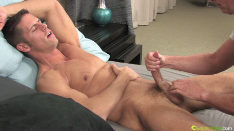 Bryan and Reece (Serviced)