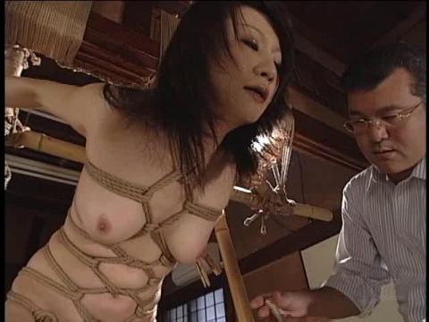 SM, Bondage,Torture, Salve, Asian, Japan