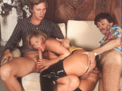 Color Climax Anal Sex 1979-1986