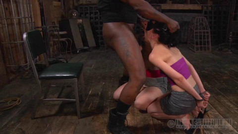 Elise Graves and Dixon Mason in Double Blind Study, Part 3 (2013)