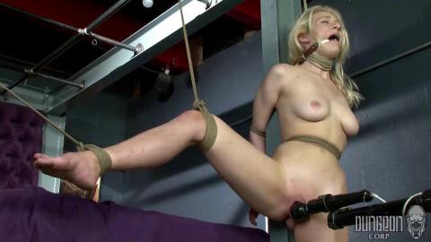 Multiple Orgasms (16 Feb 2015) Perfect Slave