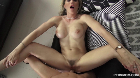PervMom Cory Chase Big Tit FHD