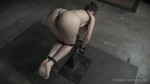Bonnies Butt