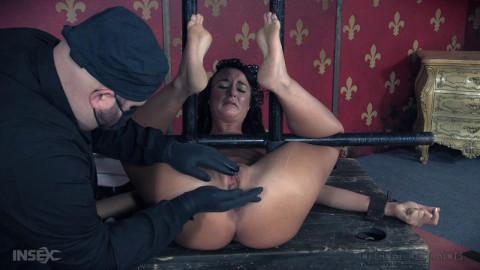 London River high - BDSM, Humiliation, Torture