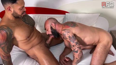 Raw Fuck Club - Las Pollas De Oro
