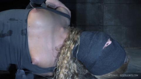 Alina West: Babyfaced