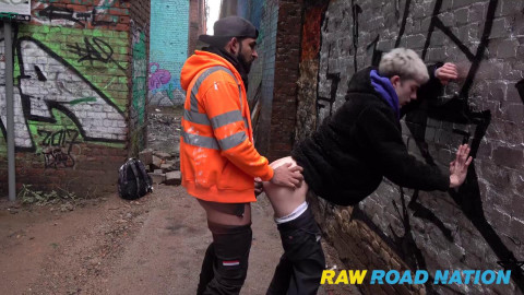 Raw Road Nation Collection