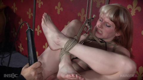 Half & Half - BDSM, Humiliation, Torture