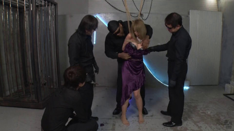 Asia BDSM (Expert Torture No 183 Part 1) Mondo64