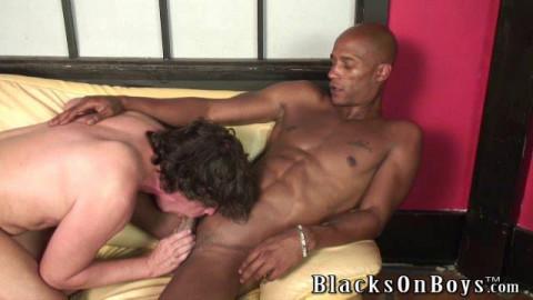 Blacks On Boys - Julian Furnatoru