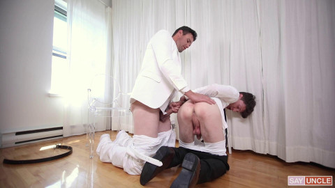 Missionary Boys - The Test Of Trust - Edward Terrant & Beau Reed (1080p)