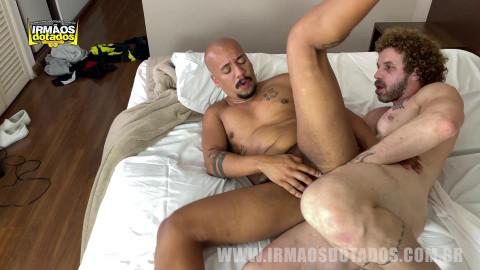 Joao Mighell And Felipe