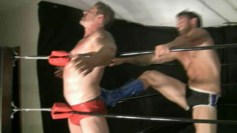Muscle Domination Wrestling – S14E02