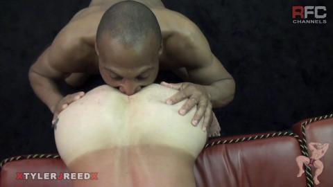RawFuckclub Buster Sly & Danny Lopez - BBC and Latin Slut Hole