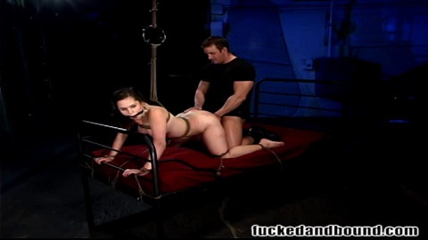 Lifestyle Submissive - Only Pain HD