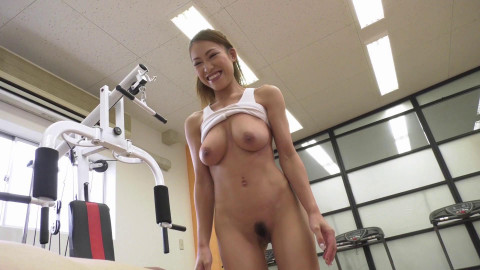Big Tits Instructor's Fucking Lesson