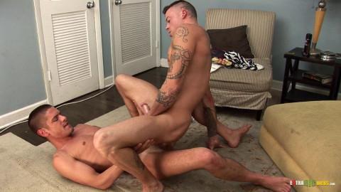 Pantsed (Sean Duran, Austin Chandler) 1080p