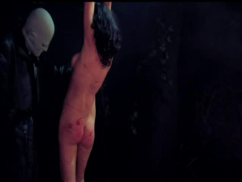 Erotic horror - The Mark Of The Whip - Teraz Films