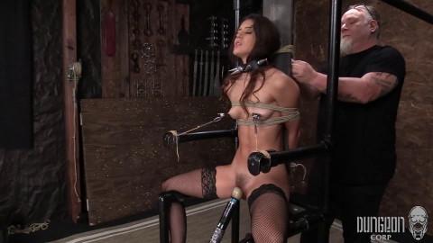 Catalina Bound and Cumming part 2
