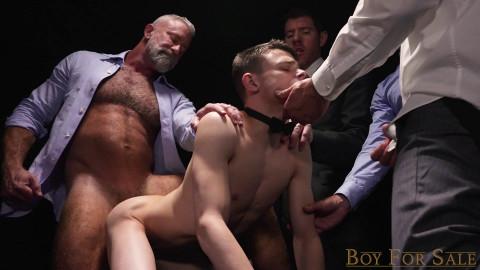 The Appraisal - Scene 20 - The Boy Austin - Full HD 1080p