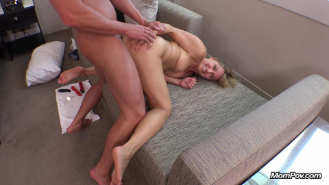 Husband Sends Us His Wife To Get Fucked