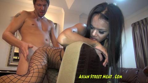 AsianStreetMeat - Show Up