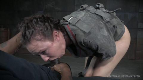 IR - Mar 13, 2015 - Bonnies Butt-Bonnie Day - OT, Jack Hammer