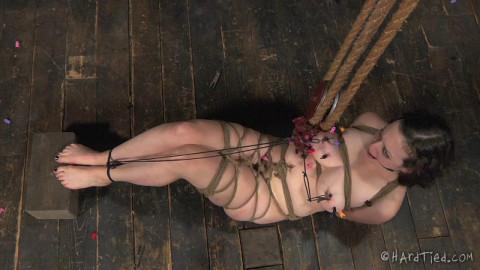 Hobble Skirt HD 720p