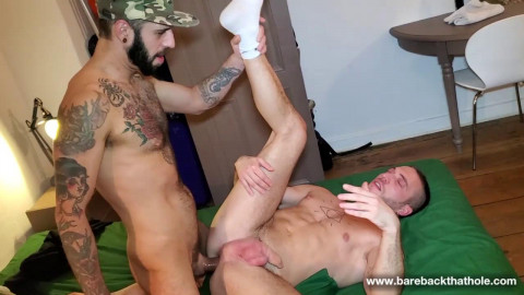 Romeo Davis and Rico Fatale - Ass So Sweet