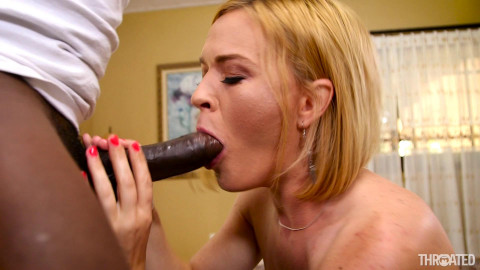 Krissy Lynn, Mo Johnson - A MILF For Mo FullHD 1080p